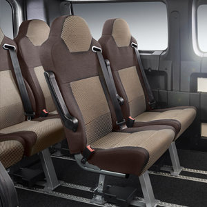 DUCATO COMBI IN DUCATO PANORAMA FLEX FLOOR